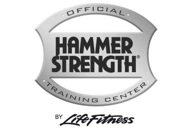 Hammer Strength Logo