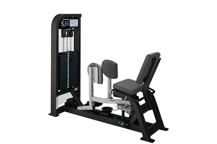 abduktionsmaschine von hammer strength power fitness center. Black Bedroom Furniture Sets. Home Design Ideas