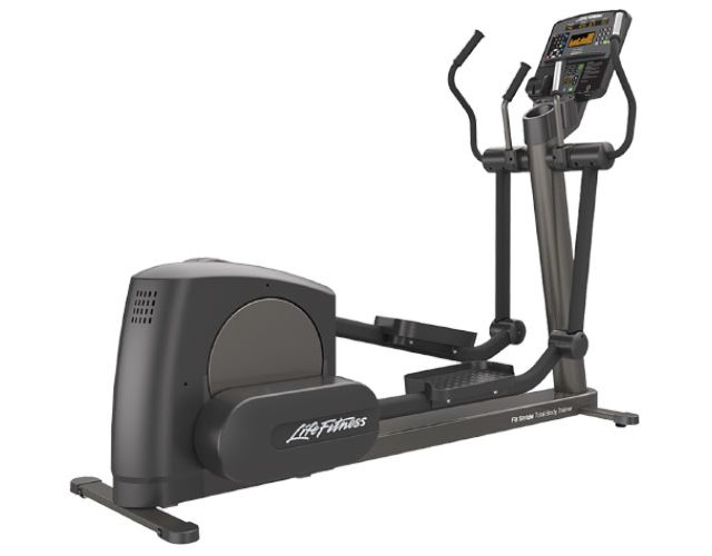 Crosstrainer von LifeFitness