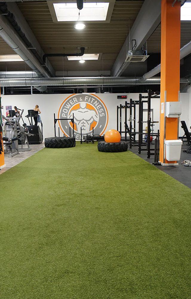 Fitnesscenter Regensburg