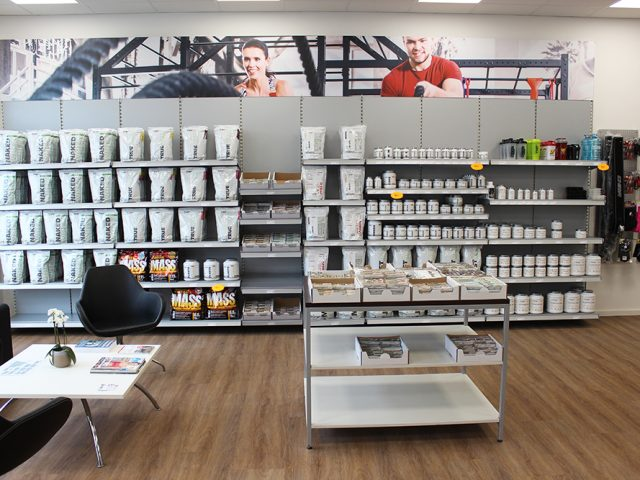 Supplement Store Regensburg