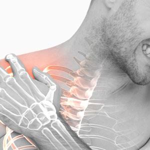 Schultern trainieren