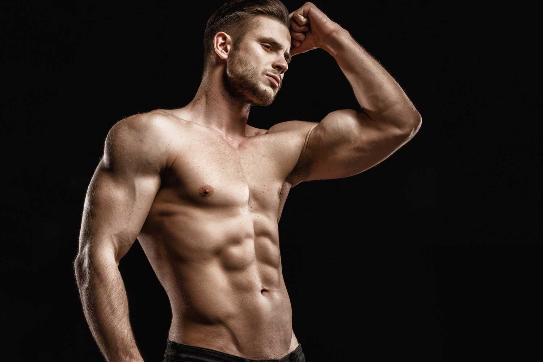 Diäten für das Fitnessstudio definieren