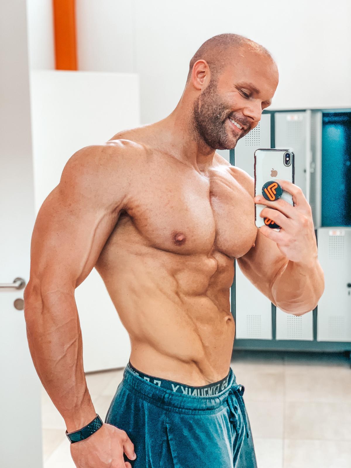 Daniel Loidl BMI